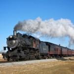 mimpi naik keretapi