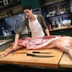 Mimpi Potong Daging Babi