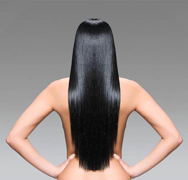 mimpi rambut panjang
