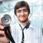 mimpi jadi doktor