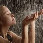 Tafsir Mimpi Mandi Hujan